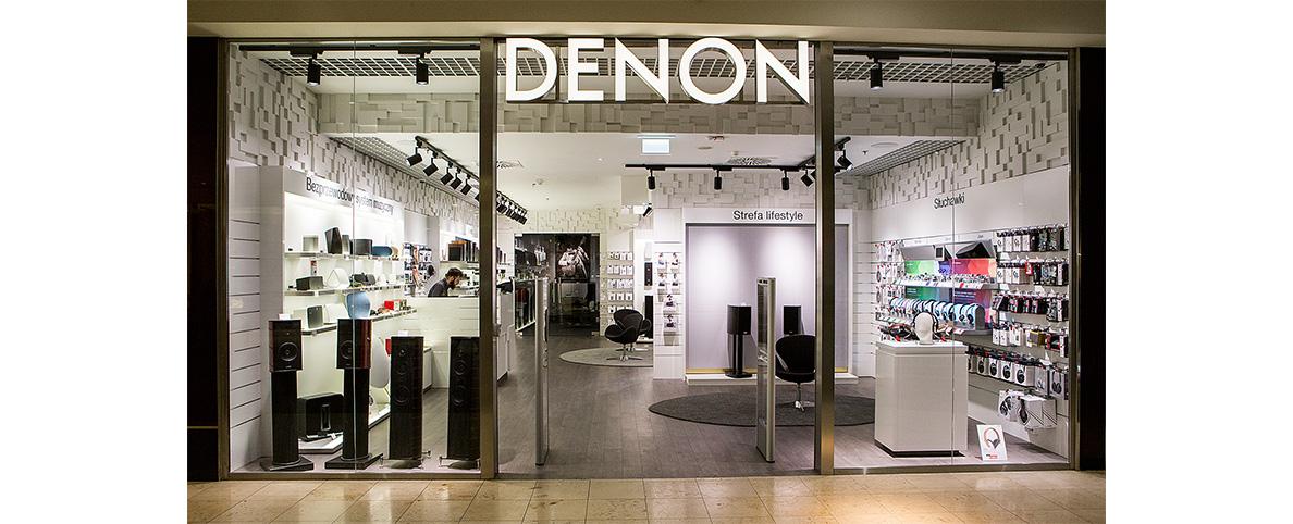 , 10 leggyakoribb kérdés a Denon Márkaboltba, Denon Store