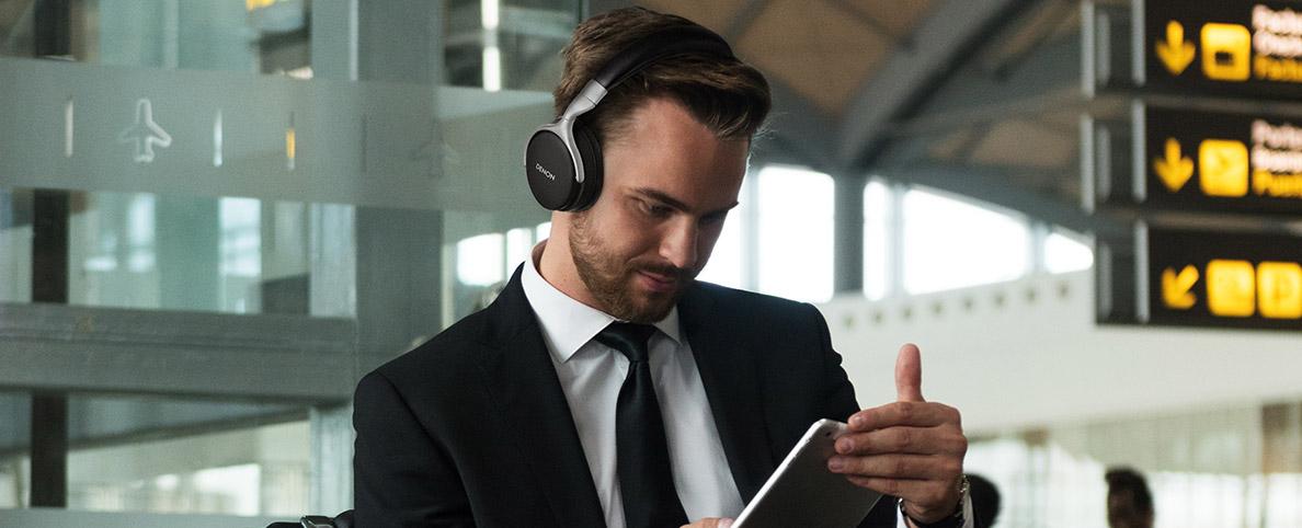Miért és milyen zajszűrős fejhallgatót érdemes választani?, Denon Store