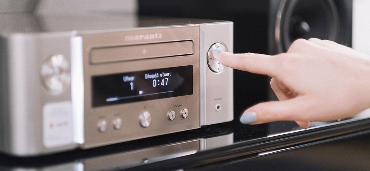 A streaming szolgáltatásoké és az otthoni (NAS) szervereké a jövő?, Denon Store