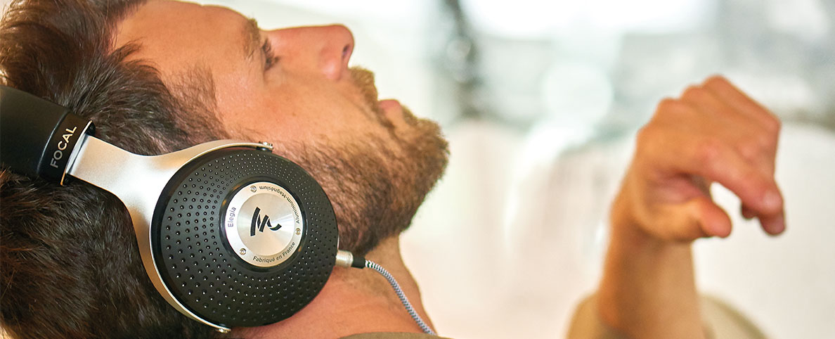 , Hogyan válasszunk high end fejhallgatót?, Denon Store